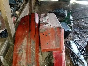 Blatobrani za traktor store