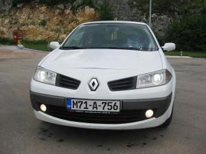 Renault Megane 1.5 dCi 2006 g. (Reg. do 05/2019)