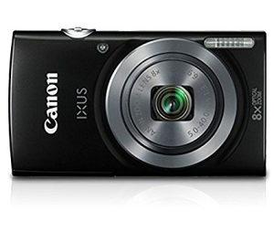 Canon fotoaparat  IXUS185 BK kompaktni