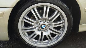 "BMW M felge 18"" 5x120 style 67"