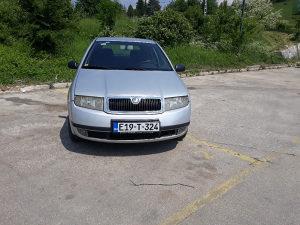 ZŠkoda Fabia 1.9 tdi mod 2003 062900436