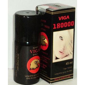 Sprej za Duzi sex VIGA - Sexy Pomagala - Sex Shop Fantasy