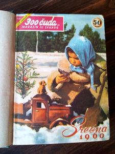 300 čuda - Magazin za svakog (01. 01 '60-15. 06 '60)