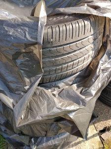 Gume Pirelli 255 50 19 R19 2015 g.p