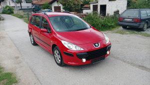 Peugeot 307 1.6 HDI 2006 Godina