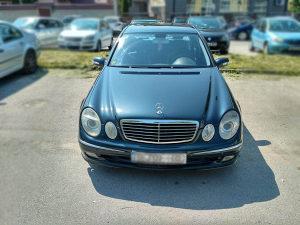 Mercedes E klasa (Bez Zamjene)