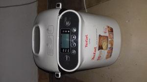 Tefal Uno Bread PF310138
