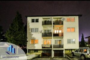Ilidža // prodaje se stan od 55 m2