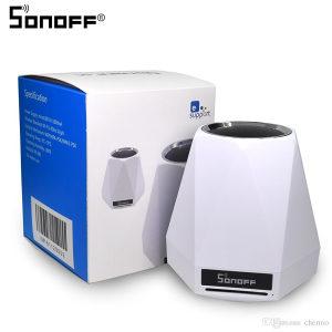 Sonoff SC: WiFi - Senzori za pametne kuće Smart home