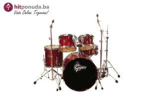 GRETSCH Catalina Maple MC-E605-MR akustični bubanj