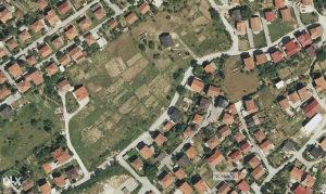 Sarajevo-Građevinsko zemljište Briješće Viteška ulica