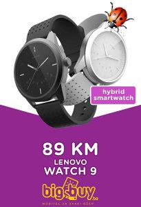 LENOVO WATCH 9 - www.BigBuy.ba