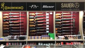 Lovacka oprema,Blaser,Browning,Mauser,Tikka,Winchester