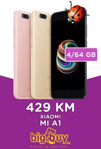 XIAOMI MI A1 4GB/64GB EU - www.bigbuy.ba