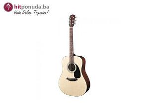 Fender Ak gitara 096-1545-021 CD-60 NAT