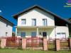 Klanac! Završena kuća sa prekrasnim dvorištem ID:841/EN