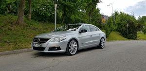 Passat CC R36 4Motion V6 3,6 300KS DSG/Navi/Xenon