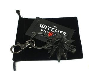 The Witcher 3 privjesak