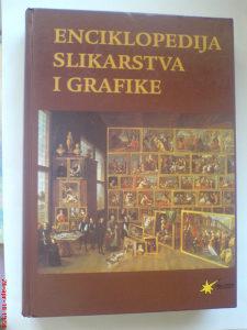 Enciklopedija slikarstva i grafike