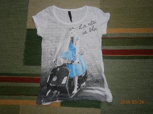 ZARA BASIC  majica....Veličina M...Kao nova!