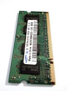 RAM memorija za laptop DDR2 1GB