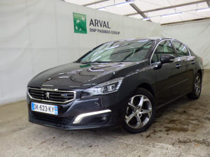 PEUGEOT 508 Felline 2,0 BlueHDI 150KS