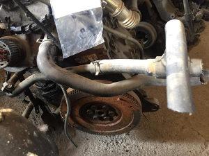 MOTOR VW LUPO POLO 1.7SDI 44kw TIP: AKU