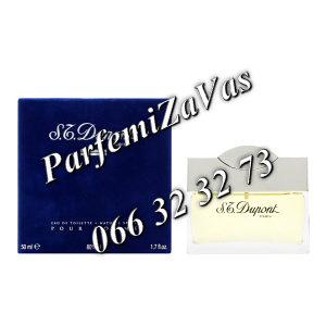 S. T. Dupont Eau De Parfum 30ml ... Ž 30 ml