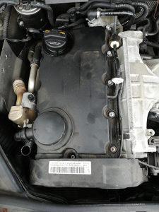 Motor za audi A6 2.0tdi 16vBRE 07gp