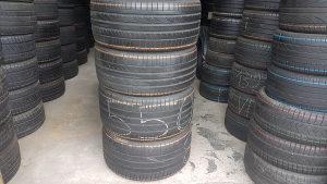 Gume 275/40 20 315/35 20 110W (4)Bridgeston Duler H/P