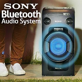 Sony BLUETOOTH MHC-V11 470W Zvučnik Kirin Audio sistem