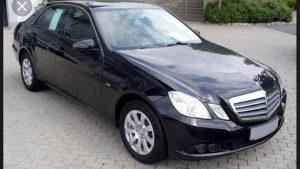 Mercedes E 220  CDI,W212 registrovan,ocuvan,2009 g.p