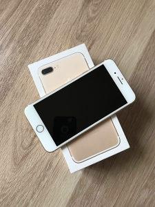Iphone 7 plus 256 gb GOLD