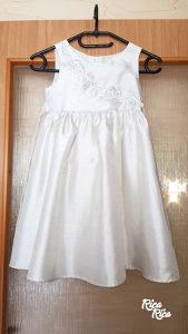 Prodajem svecane djecije haljinice