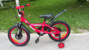 """Biciklo djecije 16"""" Amazon,igračke"""