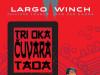 Largo Winch 15 / STRIP AGENT