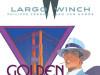 Largo Winch 11 / STRIP AGENT