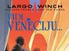 Largo Winch 9 / STRIP AGENT