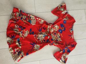 Zenska ljetna haljina *NOVA*