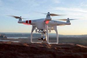 DJI DRON >>> Snimanje i fotografisanje iz zraka dronom