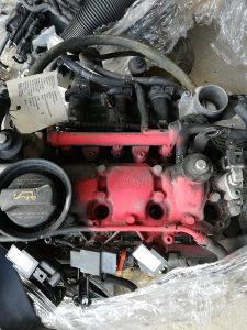 Motor polo seat skoda fabija 1.2 6v AWY