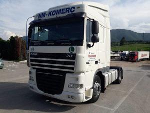 DAF 105.460,EURO 5