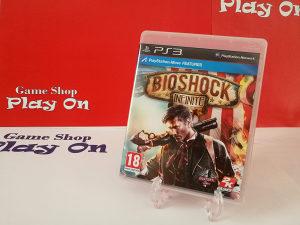 Bioshock Infinity (PlayStation 3 - PS3)