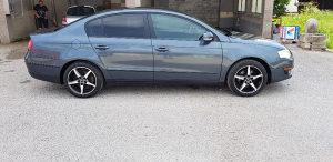 Volkswagen Passat 2009 facelift 2,0 tek uvezen TOP