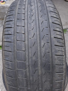 Pirelli 225 55 17.2kom.god 2013.6mm