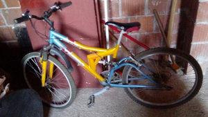 Biciklo brzinac