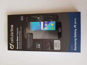 Zastitno staklo Samsung J5 2017