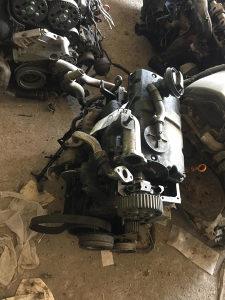 MOTOR VW PASSAT 5 1.9 TDi 85kw TIP: AJM
