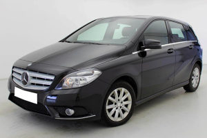 Mercedes-Benz B 180 CDI Sportpaket EXCLUSIVE