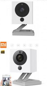 Xiaomi orginal 1080p HD camera